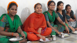 VMM aneb indické dívky