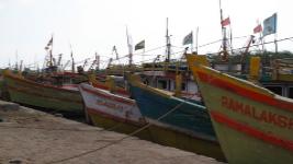 Návštěva u rybářů č. 2