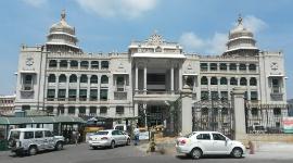 Bangalore aneb víkendové zážitky