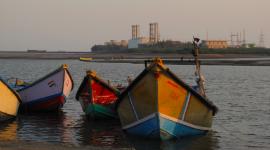 Návštěva u rybářů č. 3 … Kakinada