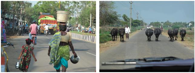 indicke ulice