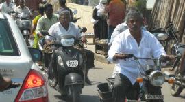 Cestování po Indii